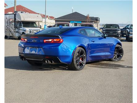 2018 Chevrolet Camaro 1SS (Stk: C19-639A) in Dawson Creek - Image 2 of 14