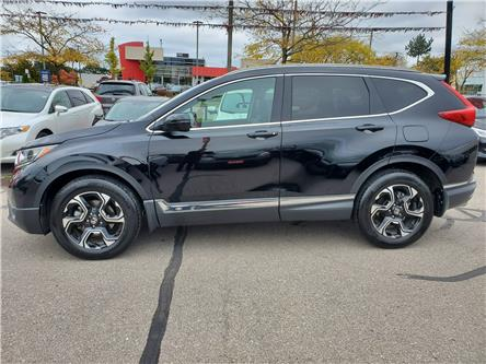 2017 Honda CR-V Touring (Stk: 326820A) in Mississauga - Image 2 of 23