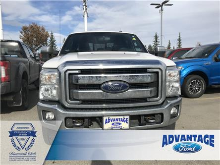 2016 Ford F-350 Lariat (Stk: K-1716A) in Calgary - Image 2 of 23