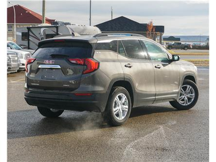 2019 GMC Terrain SLE (Stk: T19-583) in Dawson Creek - Image 2 of 15
