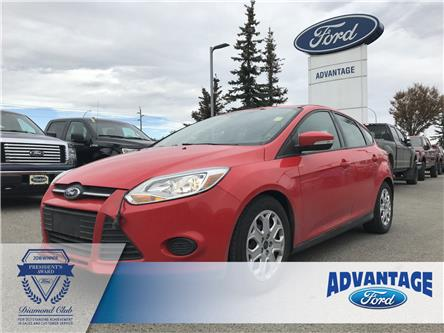 2014 Ford Focus SE (Stk: K-1991B) in Calgary - Image 1 of 20