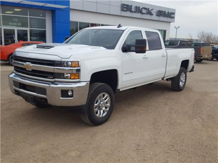2019 Chevrolet Silverado 3500HD LT (Stk: 19P059) in Wadena - Image 2 of 14