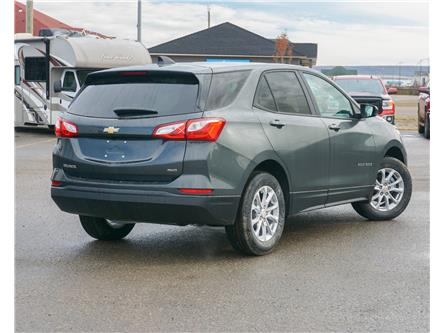 2020 Chevrolet Equinox LS (Stk: T20-853) in Dawson Creek - Image 2 of 16