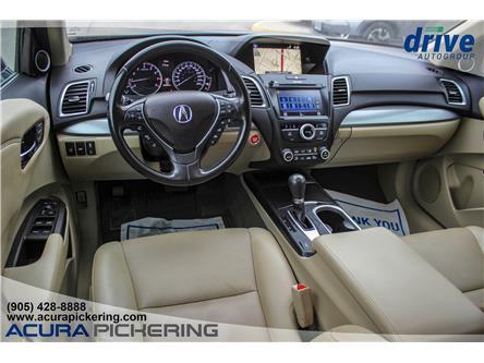 2017 Acura RDX Tech (Stk: AP4997) in Pickering - Image 2 of 34