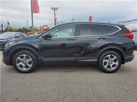 2017 Honda CR-V EX (Stk: HC2556) in Mississauga - Image 2 of 24