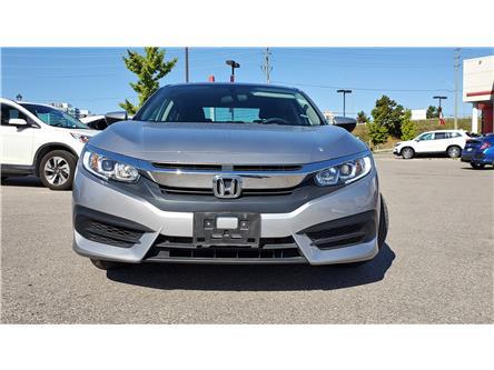 2016 Honda Civic LX (Stk: 190510P) in Richmond Hill - Image 2 of 18