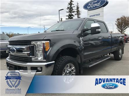 2017 Ford F-350 XLT (Stk: T23026) in Calgary - Image 1 of 19