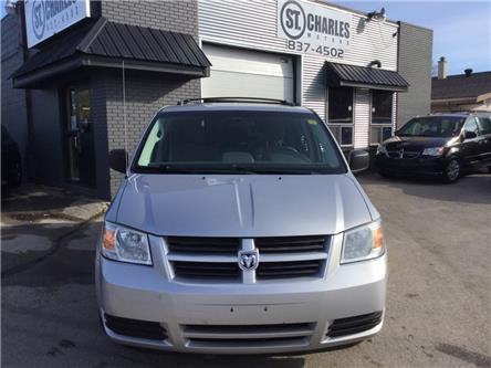 2009 Dodge Grand Caravan SE (Stk: ) in Winnipeg - Image 1 of 18