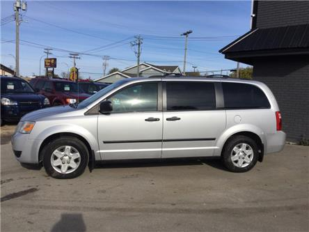 2009 Dodge Grand Caravan SE (Stk: ) in Winnipeg - Image 2 of 18