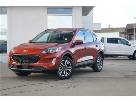 2020 Ford Escape SEL (Stk: S202443) in Dawson Creek - Image 2 of 18