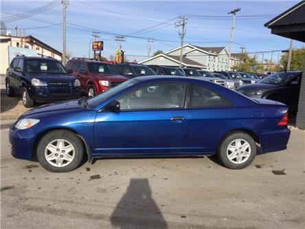 2005 Honda Civic SE (Stk: ) in Winnipeg - Image 2 of 16