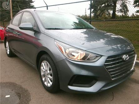 2018 Hyundai Accent LE (Stk: 1823W) in Brampton - Image 1 of 22