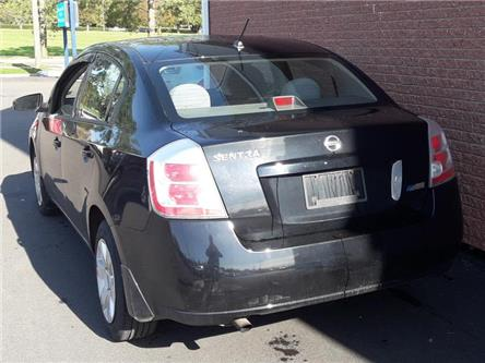 2009 Nissan Sentra  (Stk: SUB2145A) in Charlottetown - Image 2 of 6