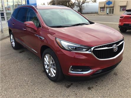2020 Buick Enclave Premium (Stk: 209857) in Brooks - Image 1 of 21
