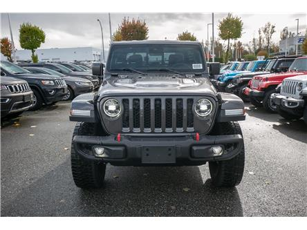 2020 Jeep Gladiator Rubicon (Stk: L144312) in Abbotsford - Image 2 of 25