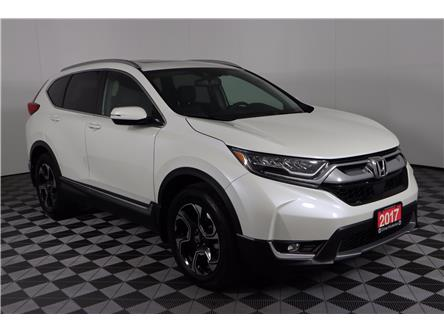 2017 Honda CR-V Touring (Stk: 219410A) in Huntsville - Image 1 of 38