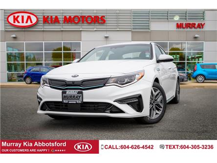 2020 Kia Optima Plug-In Hybrid EX (Stk: OH01908) in Abbotsford - Image 1 of 23