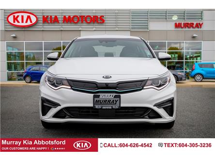 2020 Kia Optima Plug-In Hybrid EX (Stk: OH01908) in Abbotsford - Image 2 of 23