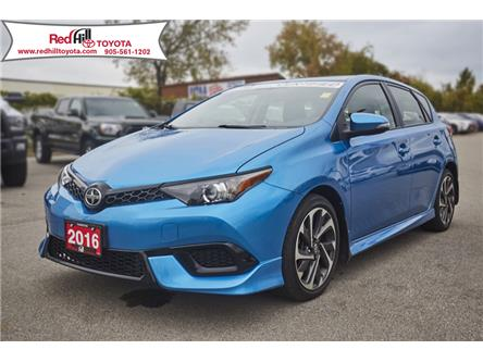 2016 Scion iM Base (Stk: 83505) in Hamilton - Image 1 of 18