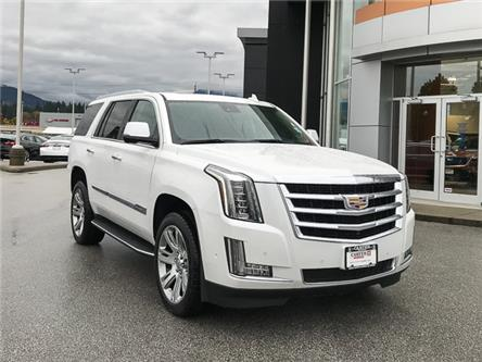 2020 Cadillac Escalade Luxury (Stk: D62100) in North Vancouver - Image 2 of 24
