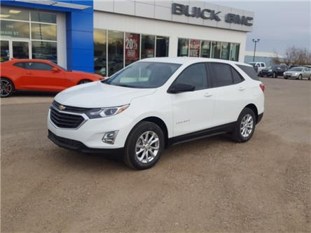 2020 Chevrolet Equinox LS (Stk: 20T020) in Wadena - Image 2 of 19