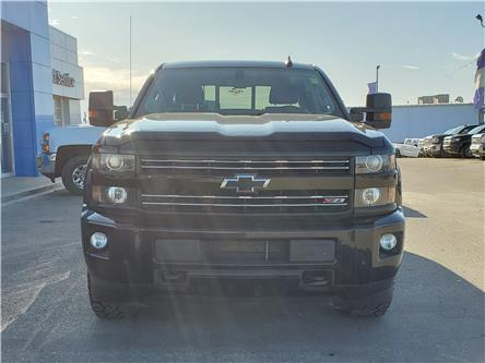 2017 Chevrolet Silverado 2500HD LT (Stk: P2550) in Drayton Valley - Image 2 of 13
