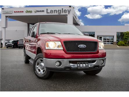 2008 Ford F-150 XLT (Stk: K684767A) in Surrey - Image 1 of 18