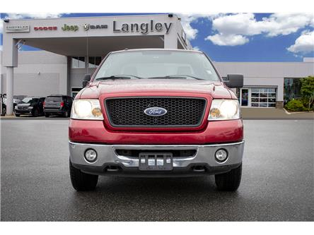 2008 Ford F-150 XLT (Stk: K684767A) in Surrey - Image 2 of 18