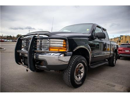 2000 Ford F-250  (Stk: KK-263A) in Okotoks - Image 1 of 18