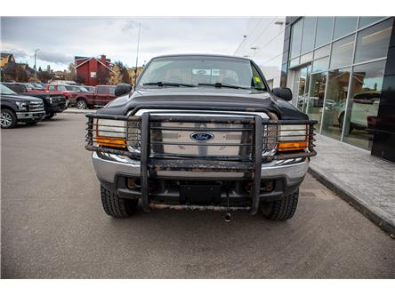 2000 Ford F-250  (Stk: KK-263A) in Okotoks - Image 2 of 18
