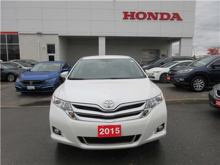 2015 Toyota Venza Base (Stk: 27703A) in Ottawa - Image 2 of 13