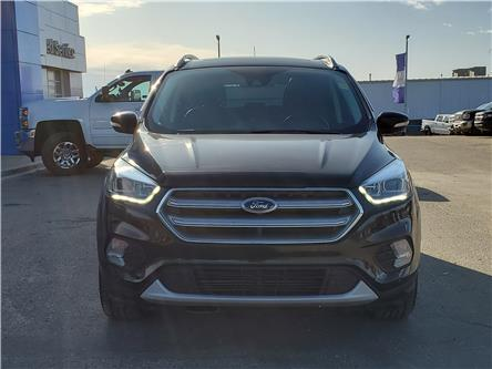 2017 Ford Escape Titanium (Stk: 19-455A) in Drayton Valley - Image 2 of 14