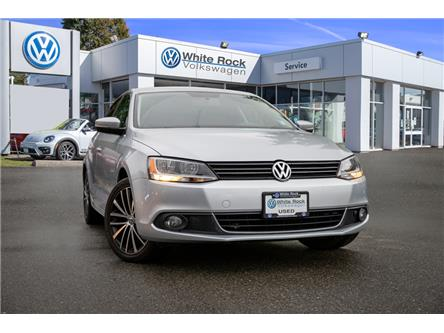 2014 Volkswagen Jetta 2.0 TDI Highline (Stk: VW0996) in Vancouver - Image 1 of 22