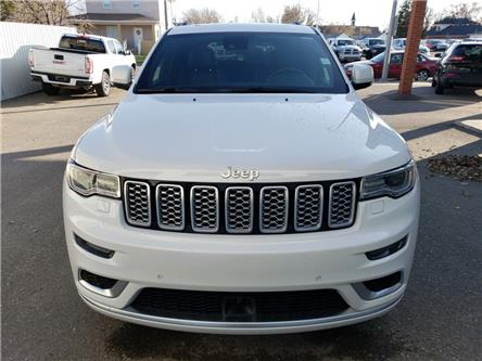 2020 Jeep Grand Cherokee Summit (Stk: 16090) in Fort Macleod - Image 2 of 24