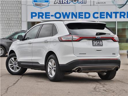 2018 Ford Edge SEL (Stk: 1HL219) in Hamilton - Image 2 of 23