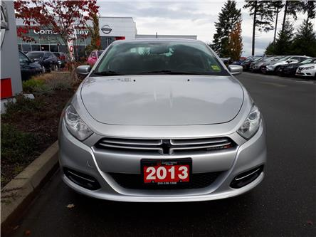 2013 Dodge Dart SE/AERO (Stk: 9S0127A) in Courtenay - Image 2 of 9