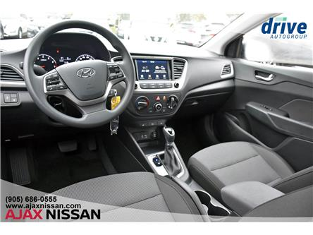2019 Hyundai Accent Preferred (Stk: P4279R) in Ajax - Image 2 of 30