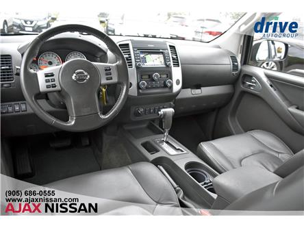 2014 Nissan Frontier PRO-4X (Stk: P4245RA) in Ajax - Image 2 of 33