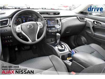 2016 Nissan Rogue SL Premium (Stk: U676B) in Ajax - Image 2 of 35