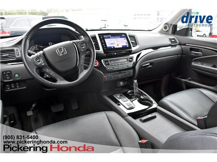 2017 Honda Pilot Touring (Stk: P5295) in Pickering - Image 2 of 37