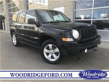 2013 Jeep Patriot Limited (Stk: K-1418B) in Calgary - Image 1 of 19