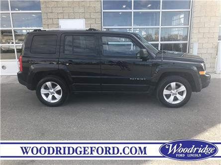 2013 Jeep Patriot Limited (Stk: K-1418B) in Calgary - Image 2 of 19