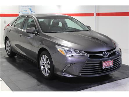 2015 Toyota Camry XLE V6 (Stk: 299529S) in Markham - Image 2 of 25