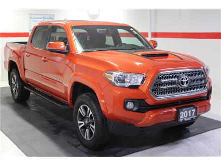 2017 Toyota Tacoma TRD Sport (Stk: 299560S) in Markham - Image 2 of 22