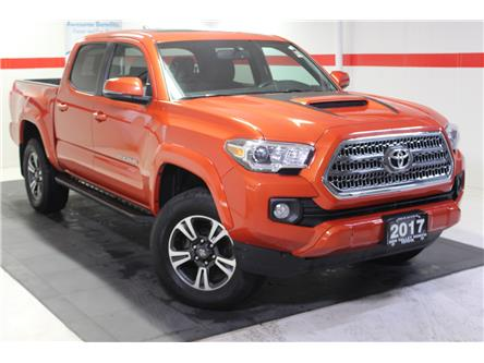 2017 Toyota Tacoma TRD Sport (Stk: 299560S) in Markham - Image 1 of 22
