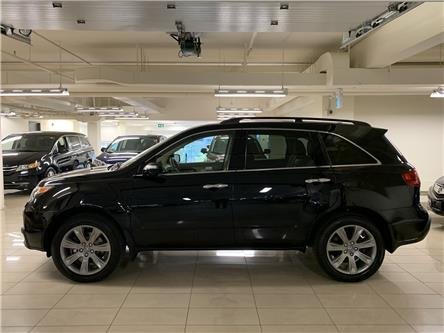 2013 Acura MDX Elite Package (Stk: M12471A) in Toronto - Image 2 of 34