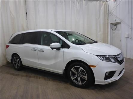 2020 Honda Odyssey EX-RES (Stk: 2070009) in Calgary - Image 1 of 29