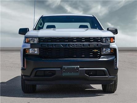 2020 Chevrolet Silverado 1500 Work Truck (Stk: L137487) in Scarborough - Image 2 of 20