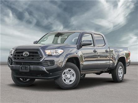 2020 Toyota Tacoma Base (Stk: 20TA154) in Georgetown - Image 1 of 23