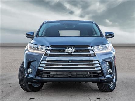 2019 Toyota Highlander Limited (Stk: 9HG968) in Georgetown - Image 2 of 23